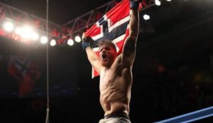 UFC: Emil Meek talks about his last setback against Kamaru Usman and training approach with the UFC Performance Institute - Emil Meek