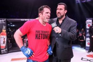 UFC: Chael Sonnen says Daniel Cormier will likely retire if he loses to Stipe Miocic at UFC 226 - Chael Sonnen