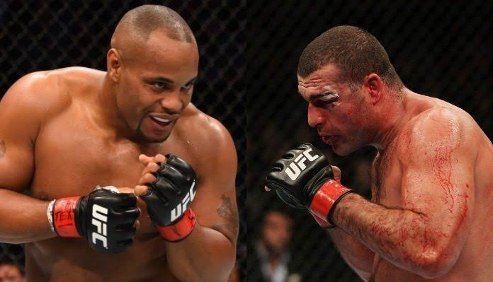 UFC : Daniel Cormier wants Shogun Rua title fight before retiring against Brock Lesnar in 2019 -