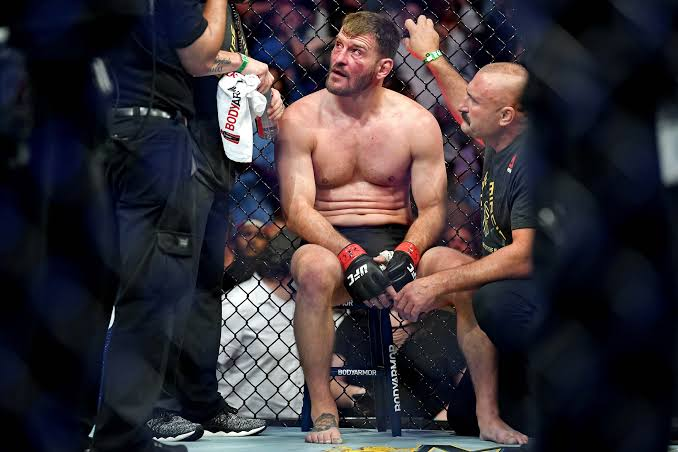 UFC : Stipe Miocic wants to dance again with Daniel Cormier -