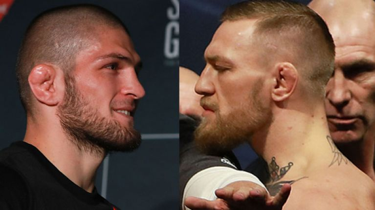 UFC: Conor's Manager: Khabib fight is next - conor mcgregor