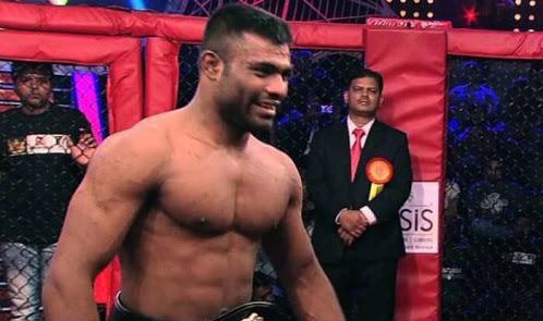 UFC: Bharat Kandare out of his UFC 227 fight against Wuliji Buren, Marlon Vera steps in on short notice - Bharat Kandare
