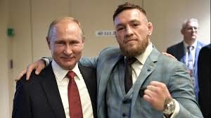 Fedor Emilienanko dosnt really seem to care much about Conor McGregor. -