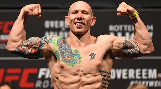 UFC: Josh Emmett eyeing UFC 232 return after a series of gruesome injuries - Josh Emmett