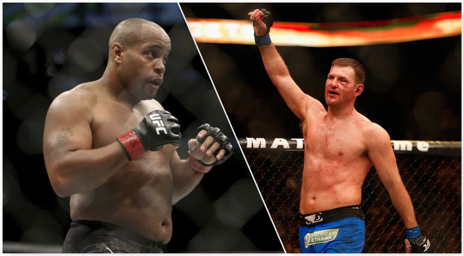 UFC 226 Miocic vs. Cormier - Live Results & Play By Play Updates -
