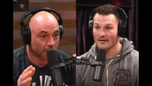 UFC: Stipe Miocic says Brock Lesnar's appearance on UFC 226 was S**T show and Disrespectful - Miocic