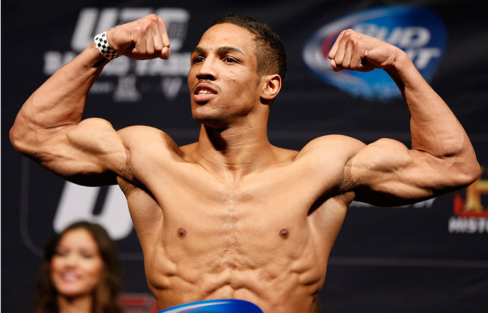 UFC: Kevin Lee opens up about weight cut issues, says everybody is waiting for someone to die - Weight cut