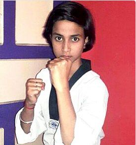 Priyanka Singha Roy: The 18 year old martial artist who beat up 3 sex offenders. -