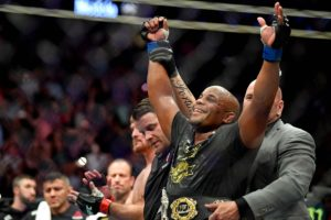 UFC: Daniel Cormier wants to drug test the hell out of Brock Lesnar - Lesnar
