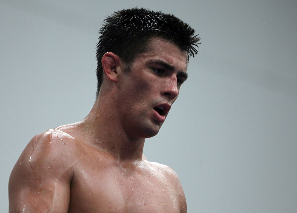 UFC: Dominick Cruz says that Brock Lesnar is 'absolutely doping' - Dominick Cruz