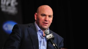 UFC: Dana White says UFC brand value is now worth $7 Billion - UFC