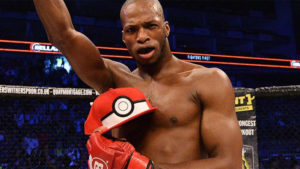 MMA: Michael 'Venom' Page reveals details about his new contract, talks about his rivalry with Paul 'Semtex' Daley - Michael Page