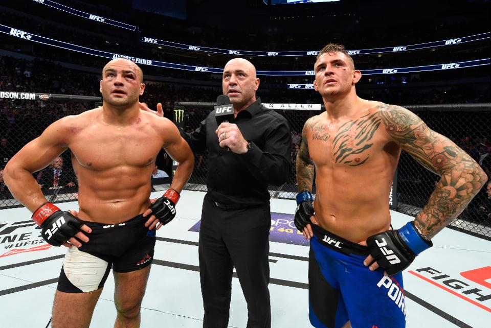 UFC: Dana White has 'No problem' if Eddie Alvarez wants to finish career outside UFC - Alvarez