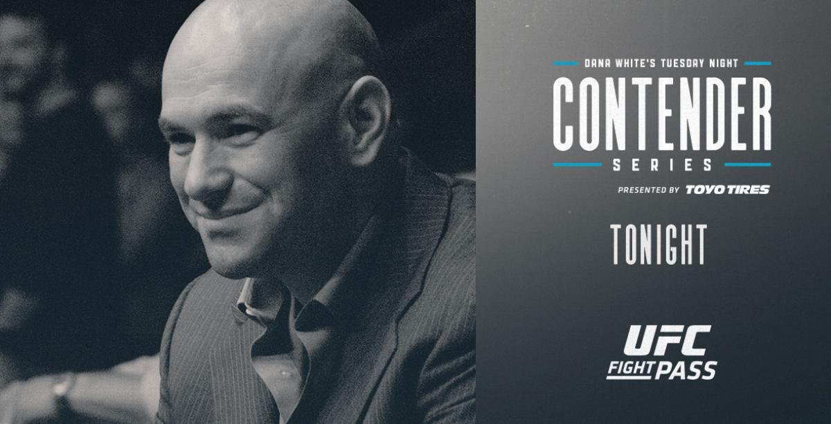 UFC: Dana White's Contender Series Brazil lineups announced - Brazil