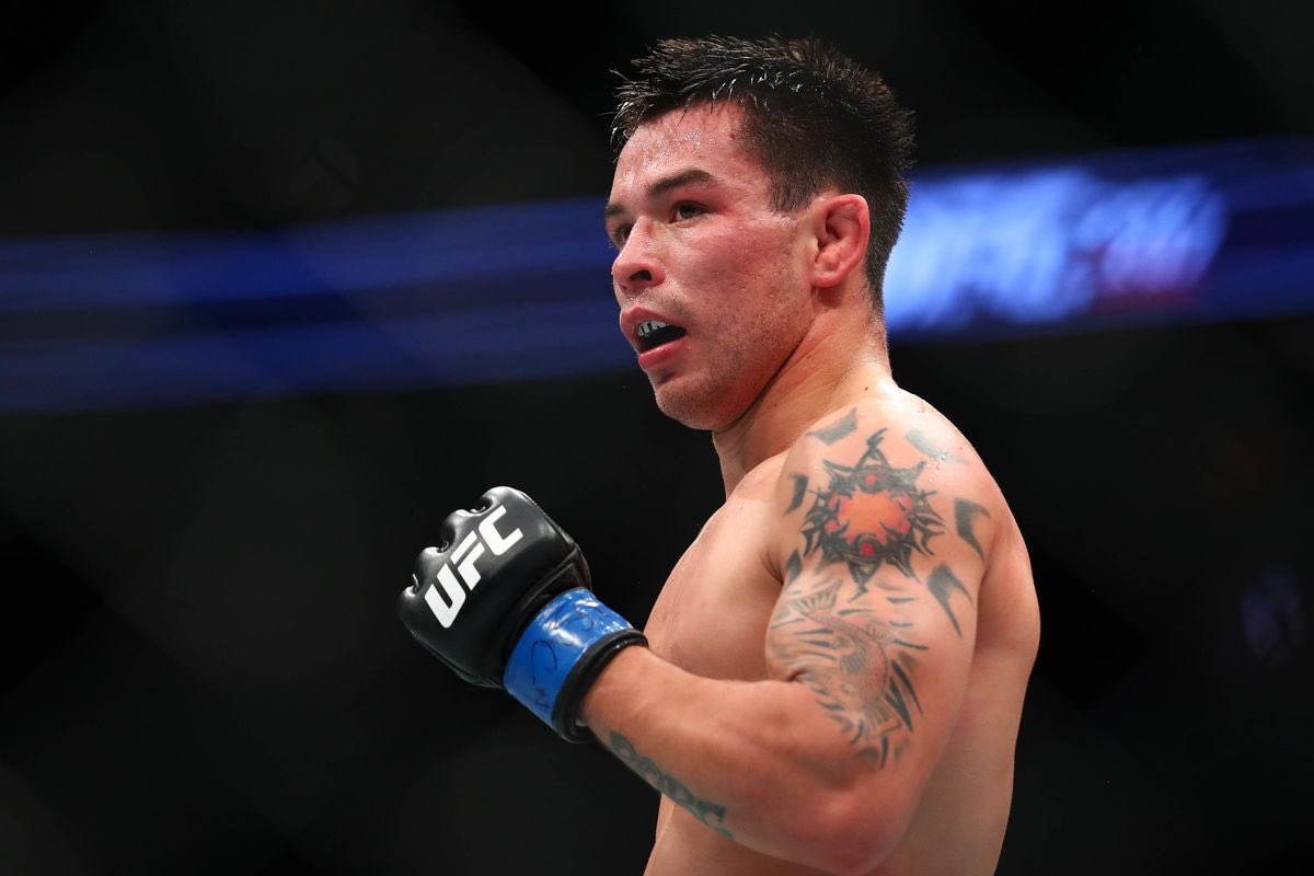 UFC: Joseph Benavidez vs. Ray Borg targeted for UFC 229 - Borg