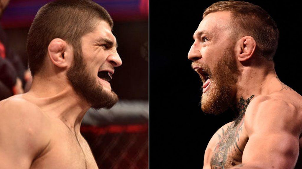 UFC: Khabib Nurmagomedov's coach Javier Mendez feels preparing Khabib for Conor McGregor's striking is impossible - Javier Mendez