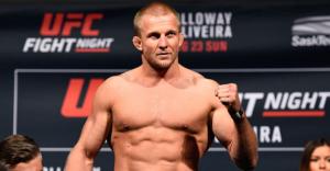 UFC: Miesha Chirkunov Vs Patt Cummins set for UFC Fight Night in Moncton - Cummins