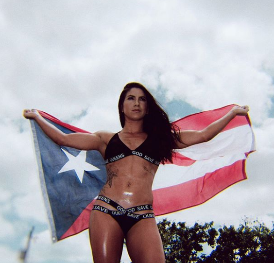Photos - The Tecia Torres Story - Tecia Torres
