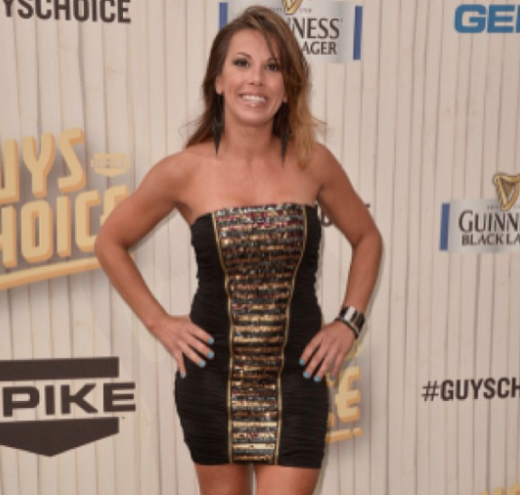 Photos - The Mickie James Story - Mickie James