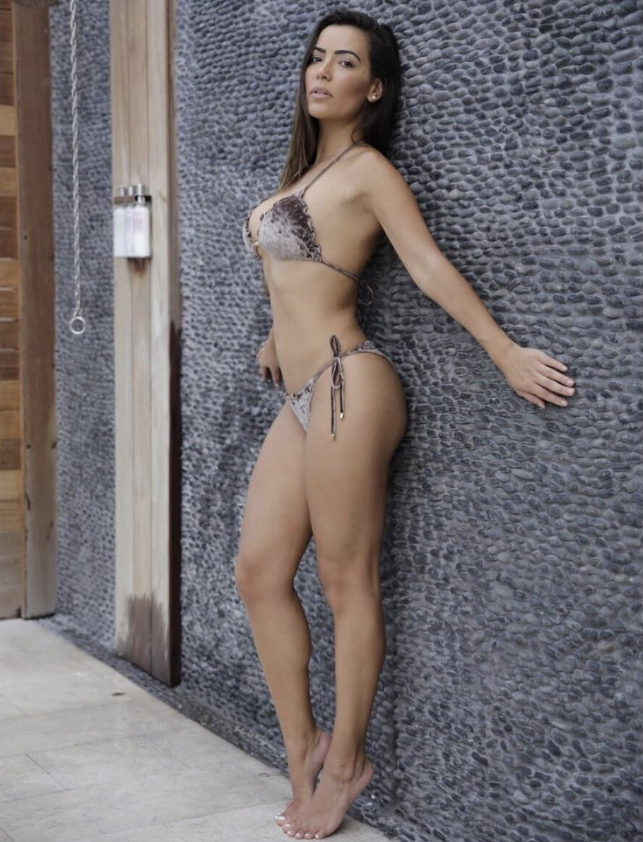 Photos: The Luciana Andrade Story -