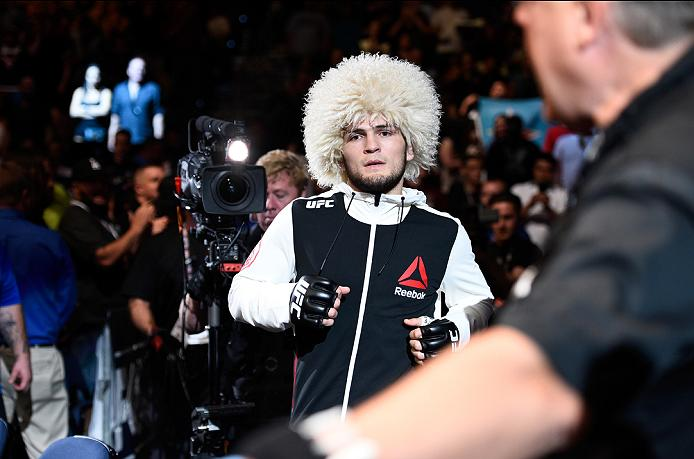 UFC: Khabib Nurmagomedov's team wants $10 million for Conor McGregor fight - Khabib Nurmagomedov