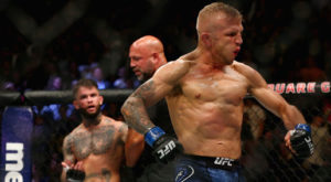 UFC: T.J. Dillashaw believes Henry Cejudo 'does not really deserve' a fight against him - T.J. Dillashaw
