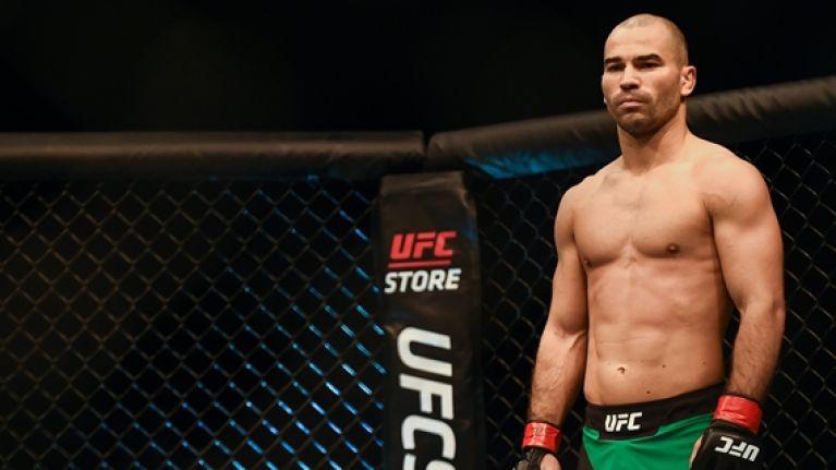 UFC: Artem Lobov vs Zubaira Tukhugov set for UFC Moncton - Tukhugov