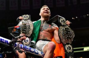 UFC: Conor McGregor vs Khabib Nurmagomedov set for UFC 229 on Oct. 6 in Las Vegas - McGregor