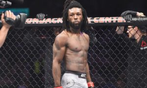 UFC: Desmond Green was involved in Drugs charges and multiple traffic charges prior to the accident - Green