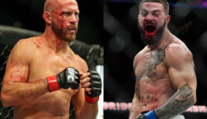 UFC: Donald Cerrone says he is no longer welcomed at  Jackson-Wink MMA - Cerrone