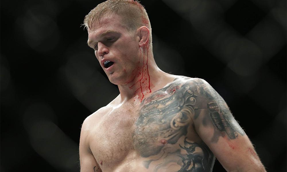UFC: Veteran Evan Dunham will retire after UFC Sao Paulo - Evan