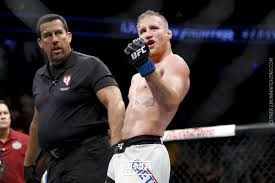 Justin Gaethje believes he needs to be 'scared' against James Vick -
