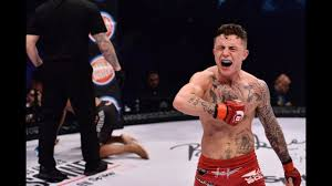 James Gallagher talks about his 'unbreakable' mindset -