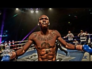 UFC: Israel Adesanya feels he is already inside Derek Brunson's head - Israel Adesanya