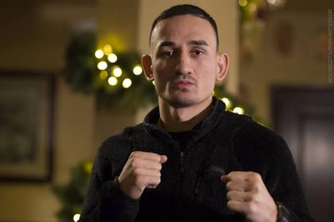 UFC: Max Holloway says he's cleared to fight but nothing finalized yet for UFC 231 - Max Holloway