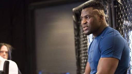 UFC: Dana White wonders if Francis Ngannou will ever get back on track after UFC 226 performance - Dana White