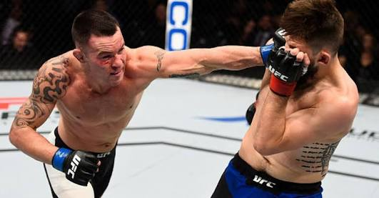 UFC: Colby Covington rips McGregor, Khabib, GSP and Nick Diaz, says he's open to fight anyone of them - Colby Covington