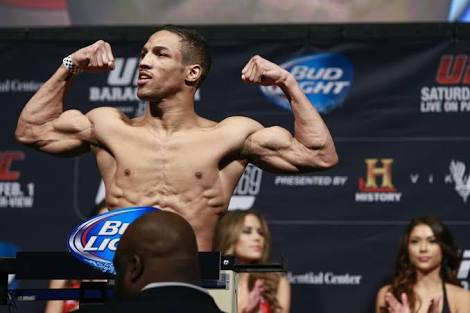 """UFC: Kevin Lee targeting fight with Justin Gaethje, says he's a """"f***ing madman"""" - Kevin Lee"""