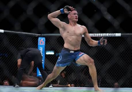 UFC: Abdul Razak Alhassan vs. Niko Price added to UFC 228 in September - UFC 228