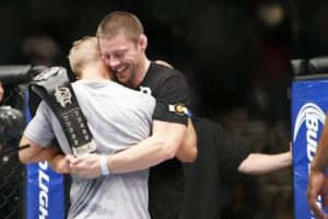 UFC: T.J. Dillashaw's head coach Duane Ludwig responds to Dominick Cruz's comments, calls him a 'negative crybaby' - Duane Ludwig