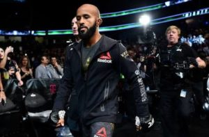UFC: Demetrious Johnson okay with T.J. Dillashaw vs. Henry Cejudo, says 'it's good for them' - Demetrious Johnson