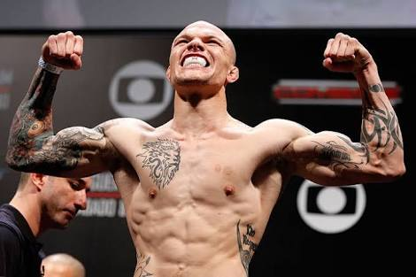 UFC: Anthony Smith believes Jon Jones will be next after he gets passed through Volkan Oezdemir - Anthony Smith