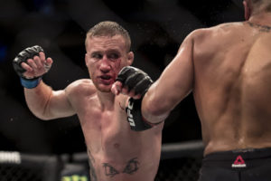 UFC: Justin Gaethje opens about recent losses, says 'I need to be scared at all times' - Justin Gaethje