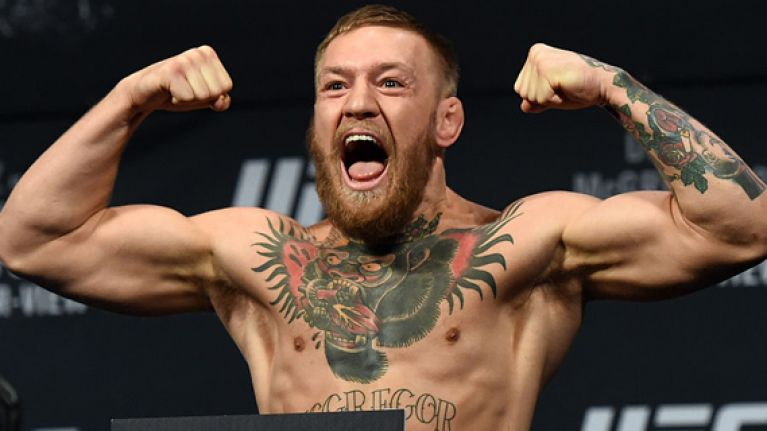 UFC: Dana White predicts 2 million PPV buys for Conor McGregor's UFC return - White