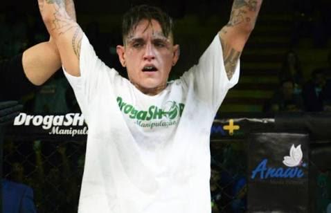 UFC: SFL 2018 prospect Sarah Frota Lima shines in Brazilian installment of Dana White's Contender Series, earns a UFC contract - Sarah Frota Lima
