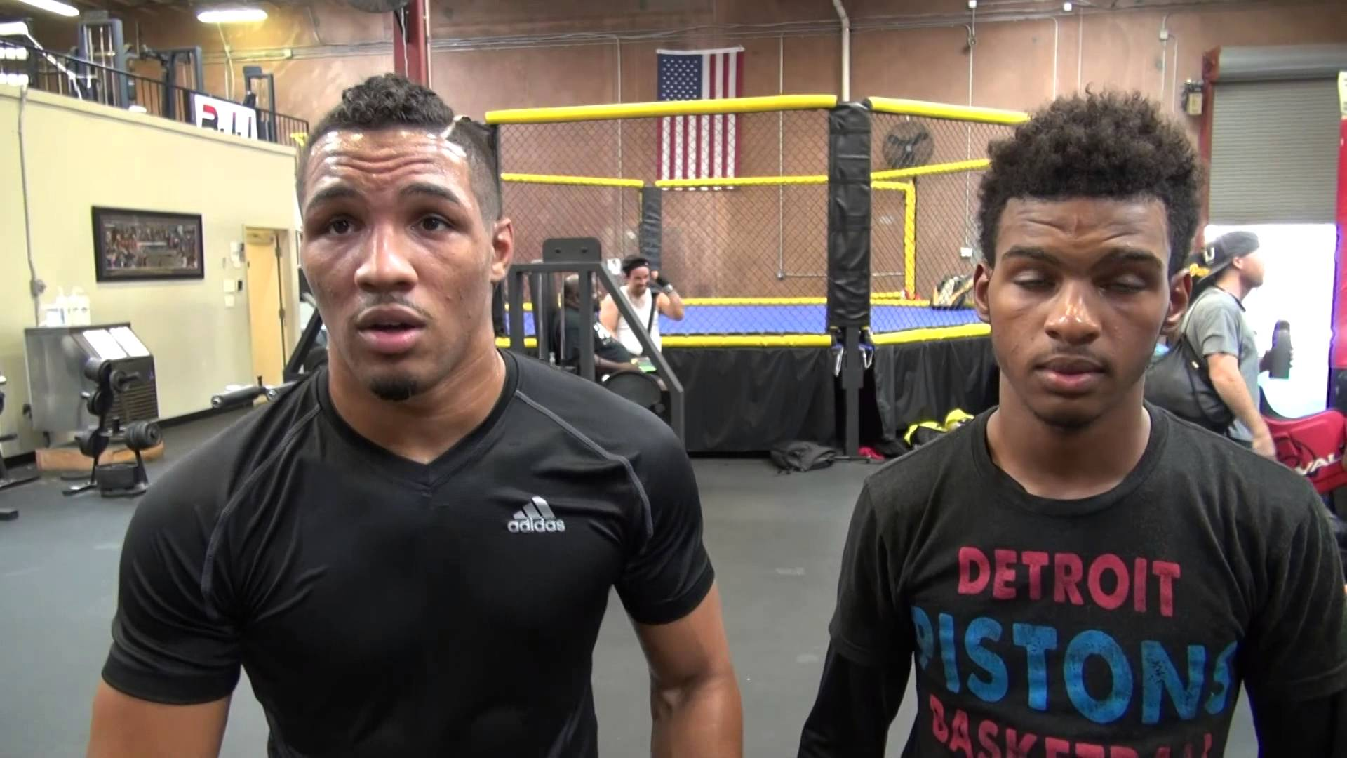 Brave 14 to feature the brother of UFC sensation Kevin Lee. -