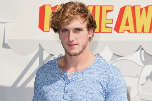 UFC: Controversial YouTube star Logan Paul interested in UFC career - Logan