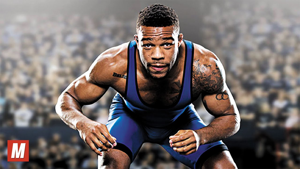 UFC: Olympic Gold Medalist Jordan Burroughs denies training Conor McGrgegor - McGregor