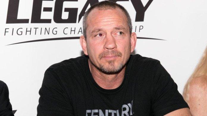 UFC: Mike Winkeljohn Responds To Donald Cerrone's Verbal Assault - Cerrone