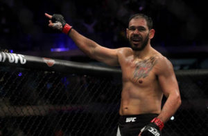 UFC: 42-year-old Antonio Rogerio Nogueira feels 'confident' ahead of Sam Alvey bout - Antonio Rogerio Nogueira